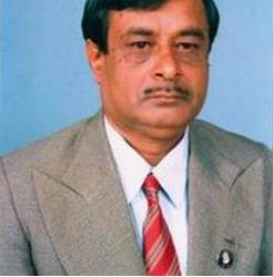 Basavaraj Naikar
