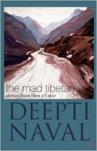 Mad Tibetan