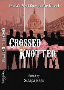 Crossed knotted