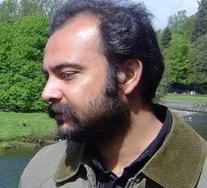 Patna author