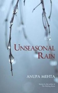 unseasonal rain